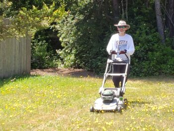 Electric Lawn Mowers Vs Gas Lawn Mowers